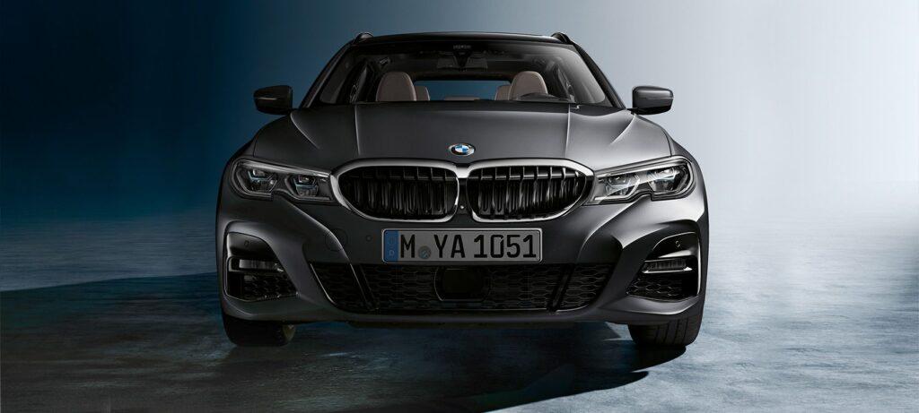 BMW・3シリーズ ツーリング